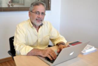 Fernando Peregrino, vice-presidente do Confies. (Foto: Reprodução-Coppe/UFRJ).
