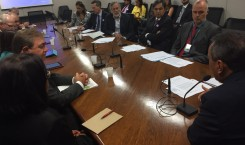 CONFIES participa de reunião na Câmara dos Deputados do Grupo de Trabalho que analisa os Vetos à Lei 13.243