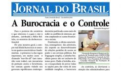 A Burocracia e o Controle