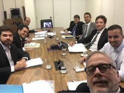 23 nov 2017 - Reunião MCTIC, Brasília