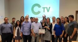 Foto Conselho Operacionl Reuniao TV CONFIES