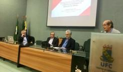 CONFIES participa de debate sobre Autonomia Universitária em Fortaleza (CE)