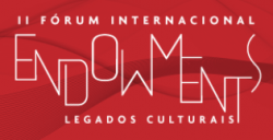logo 2 II FORUM ENDOWMENTS
