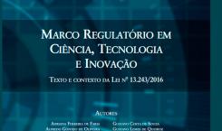 Marco Regulatório em Ciência, Tecnologia e Inovação