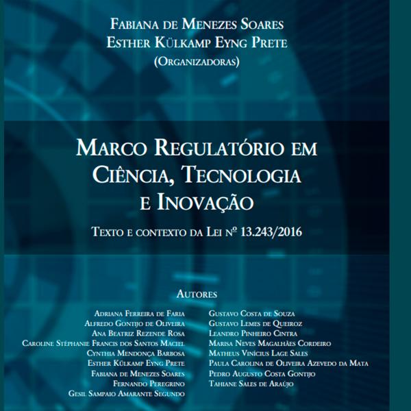 livro marco legal