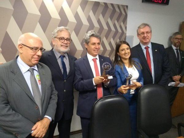 Comissão Mista - aprovado texto da MP 854 - 27 de nov
