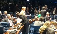 Senado aprova MP dos Fundos Patrimoniais com fundação de apoio gestora