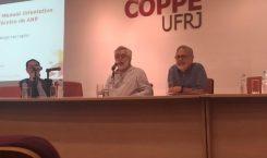 Avança cooperação entre fundações de apoio às universidades, a ANP e petroleiras