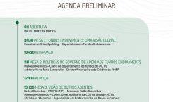 Encontro de fundações de apoio em Maceió promoverá fundos 'endowments' para ciência e tecnologia