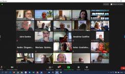 Reunião virtual discute temas para o Encontro Nacional das Fundações de Apoio de 2020