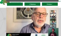 I Encontro Norte das Fundações de Apoio à pesquisa: Da Amazônia para todo o Brasil